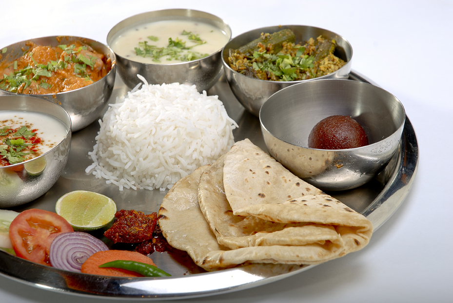 Is North Indian Food Healthy